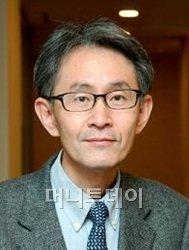 ↑백순명 삼성암연구소 소장.
