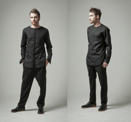 CY Choi 2012 Collection <br /> <br />