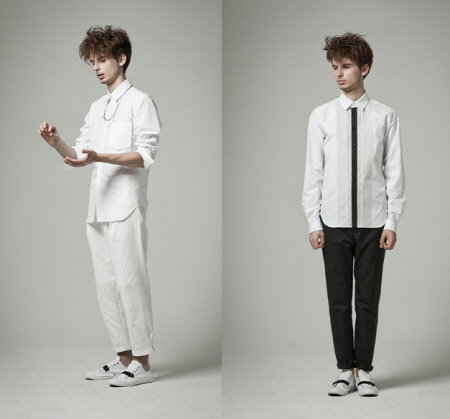 CY Choi 2012 Collection<br /> <br />