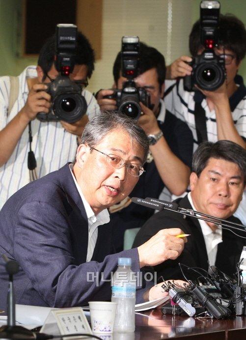 한국이 가장 취약? 3000억불 쥐고도 불안한 당국