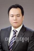 ↑손세훈 우리투자증권 연구원.