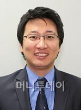 ↑이상윤 동양종금증권 연구원.