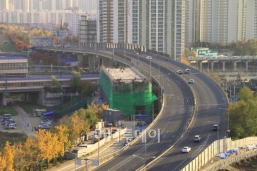 광명고가도로 관리 서울시로 일원화
