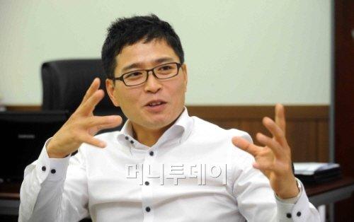 """""""국민銀 컨설팅 덕에 매출 2배↑…업계 1위"""""""