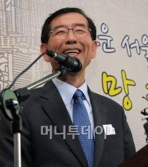 """박원순 """"안철수 지원, 매우 큰 도움 돼"""""""