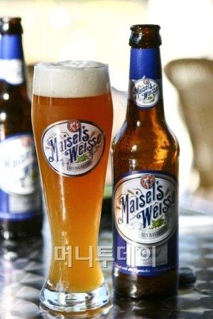 이 가을 맥주를 맛있게 마시는 두 가지 방법