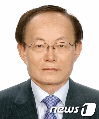 신용삼 LG유플러스 경영관리 총괄사장  News1