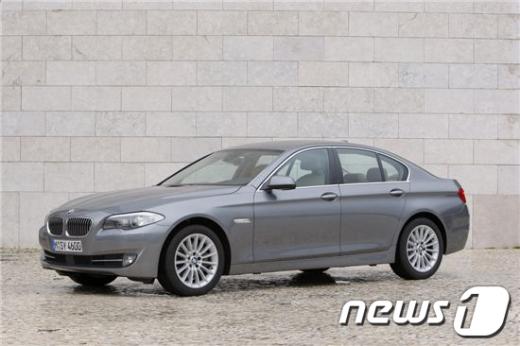BMW 528i xDrive  News1