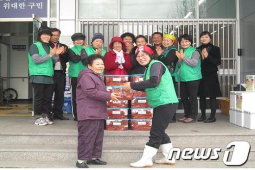 사진제공=광주 서구  News1