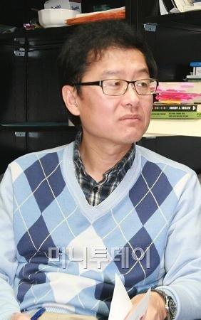 ↑▲안현효 대구대 사회교육학과 교수