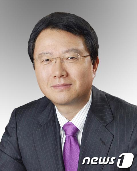 박종우 제일모직 사장  News1