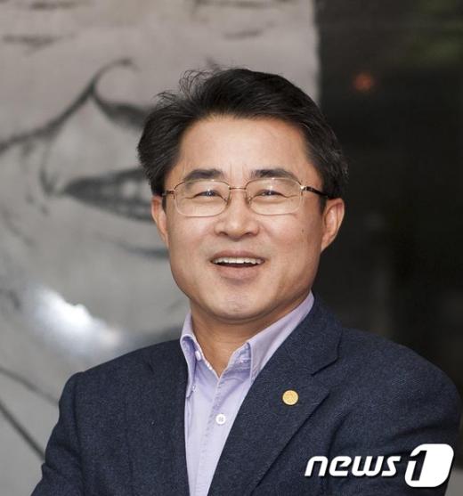 사진제공=최경환 예비후보  News1