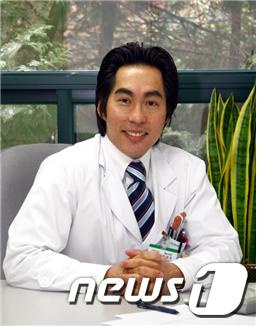 울산대병원 재활의학과 황창호 교수.  News1