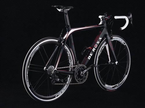 미리보는 바이크쇼 6, 이탈리아 자전거 명성은?
