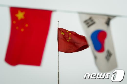 [사진]'탈북자 강제 북송' 눈치 보는 한-중