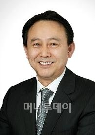 ↑ 신세계인터내셔날 김해성 대표