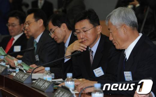 [사진]외통부 총영사회의
