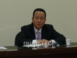 ↑ 윤석근 제약협회 이사장