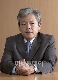 ↑서영필 에이블씨엔씨 회장