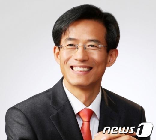 방용승 통합진보당 전주덕진 후보  News1 김춘상 기자