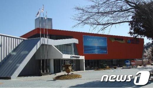 여수엑스포 홍보관/사진제공=세계박람회 조직위 News1