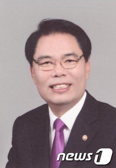 백재현 민주통합당 정책위수석부의장 News1 이동근 인턴기자