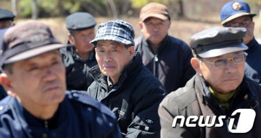 [사진]안보토론 경청하는 참가자들