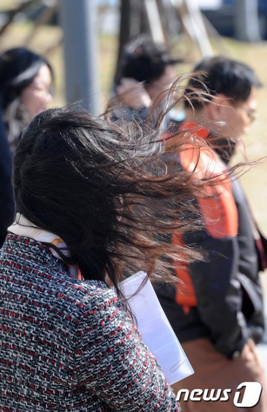 [사진]'바람아 멈추어다오'