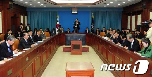[사진]대외경제장관회의