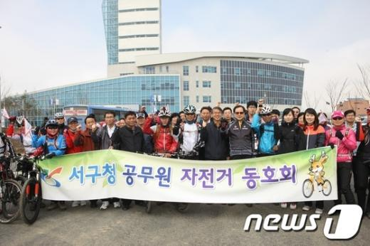 사진=인천 서구청 제공 News1