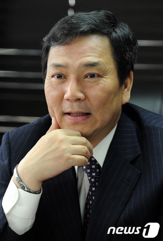 김규헌 변호사.  News1 박세연 기자