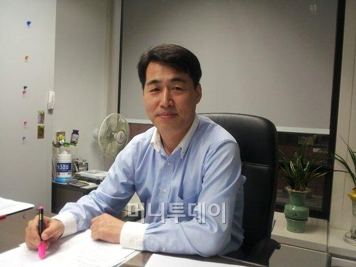 """""""래미안갤러리, 글로벌 비즈니스 거점으로…"""""""