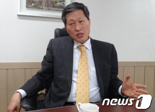 News1 이건기 서울시 주택정책실장