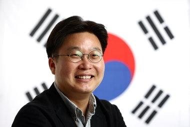서경덕 교수 (사진=CJ그룹 제공)  News1