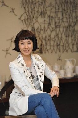 여성 멀티아티스트 한젬마.(사진=CJ그룹 제공)  News1