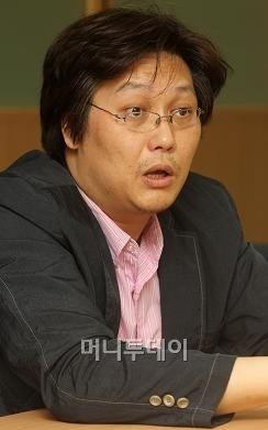 ↑홍기빈 글로벌정치경제연구소장