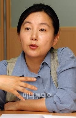 ↑제윤경 에듀머니 대표
