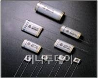 뉴인텍, 무선충전 핵심부품 콘덴서 2종 개발