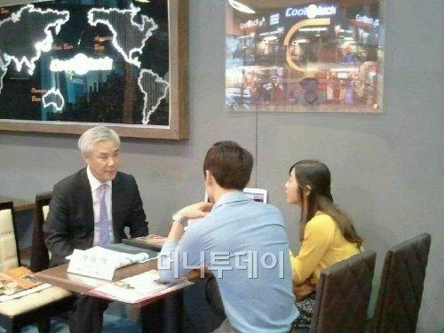 2012 대전 소상공인 프랜차이즈 창업박람회, 12일까지