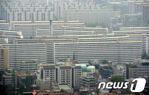 [사진]강남3구 투기지역 해제