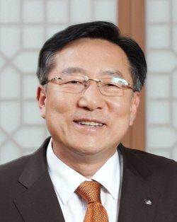 김기문 중소기업중앙회 회장