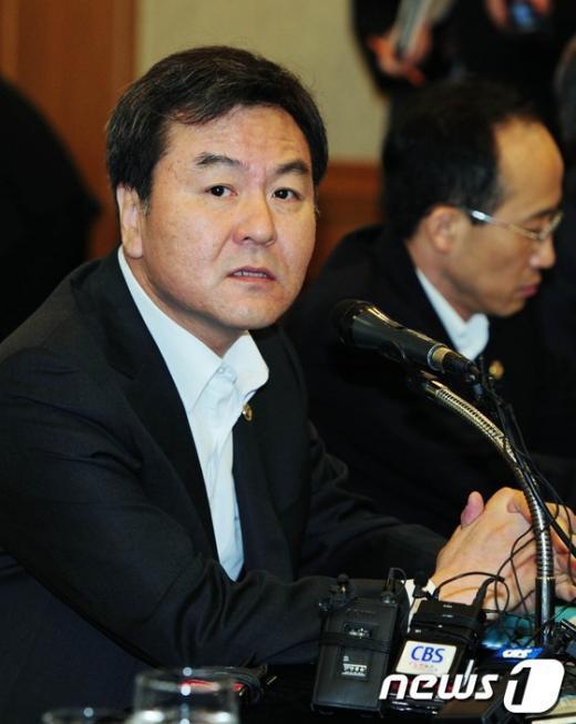 [사진]긴급 경제금융상황 점검회의