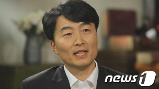 이석기 통합진보당 당선자/tvN 제공 News1 진성훈 기자
