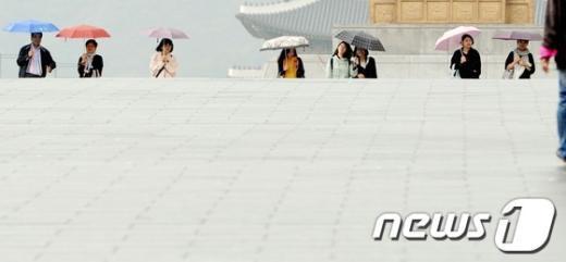 [사진]여름의 문턱