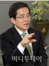 ↑유병한 한국저작권위원회 위원장