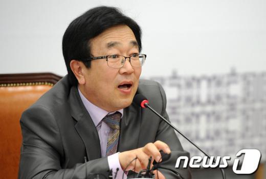 서병수 새누리당 사무총장. 2012.5.21/뉴스1  News1 이광호 기자