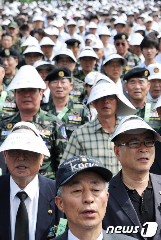 [사진]'순국선열의 넋을 기립니다'