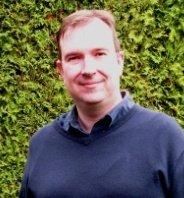 美, University of Oregon 정치학과 교수 독일인 리프 호프만(Leif Hoffmann) ⓒLeif Hoffmann