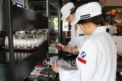 """여름철 위생관리, 외식 업계 현안과제..""""SV역할 중요"""""""