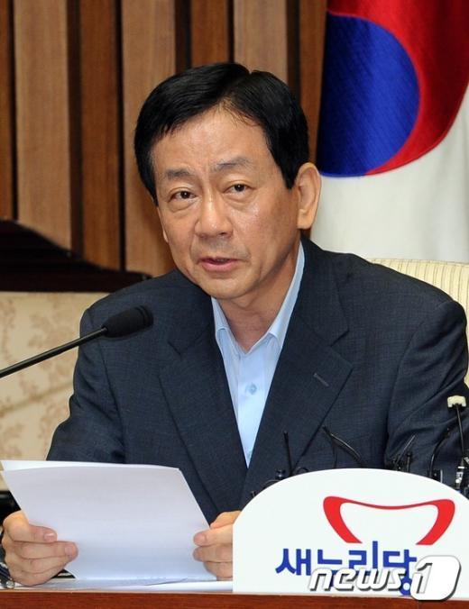 """[사진]진영 """"경제종합상황실 마련"""""""